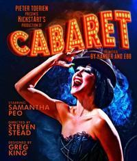CABARET in South Africa