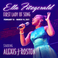 Ella Fitzgerald: First Lady of Song in Milwaukee, WI