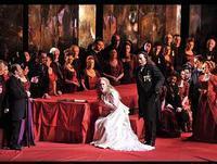 Lucia di Lammermoor in Broadway