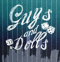 Guys and Dolls in Salt Lake City