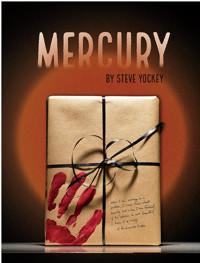 MERCURY by Steve Yockey in Salt Lake City