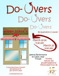 Do-Overs in Broadway