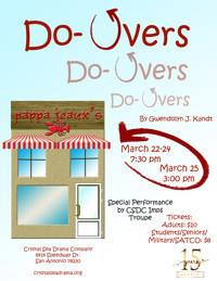 Do-Overs in San Antonio