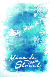 Miracle on 34th Street in Broadway