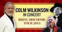 Colm Wilkinson In Concert in Ireland