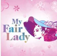 My Fair Lady in New Jersey