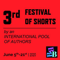 3rd Festival of Shorts in Broadway