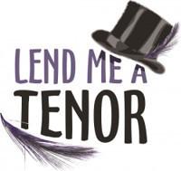 Lend Me A Tenor in Maine