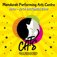 CATS The Musical Mandurah in Australia - Perth