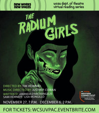 The Radium Girls: A Jaw-Dropping New Musical in Connecticut