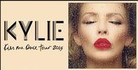Kylie in Australia - Perth