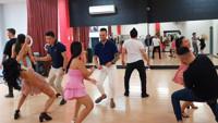 Bachata Class & Party - Dance Amor Open Day 7 NOV in Australia - Adelaide