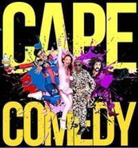CAPE COMEDY in South Africa