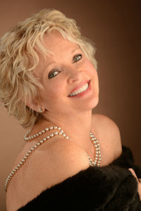 Christine Ebersole in Costa Mesa