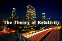 The Theory of Relativity - a new musical! in Los Angeles
