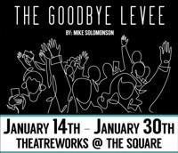 The Goodbye Levee in Memphis Logo