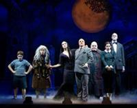 The Addams Family in Connecticut