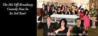 My Big Gay Italian Funeral in Rockland / Westchester