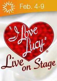 I Love Lucy® – Live on Stage in Little Rock