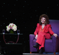 An Intimate Evening with Sophia Loren in Connecticut