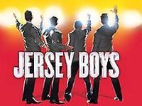 Jersey Boys in Las Vegas