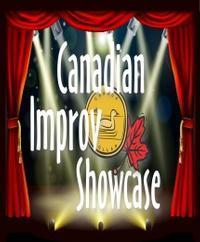 Canadian Improv Showcase in Toronto