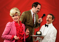 Faulty Towers The Dining Experience in UK / West End