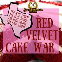 Red Velvet Cake War in Broadway
