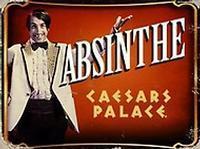 Absinthe in Las Vegas