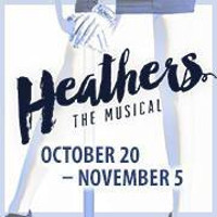 Heathers: The Musical  in Central Pennsylvania