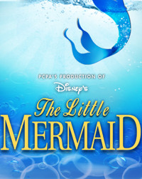 Disney's The Little Mermaid in Santa Barbara