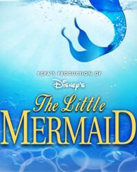 Disney's The Little Mermaid in Santa Barbara