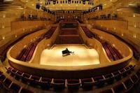 An evening of piano music in Russia
