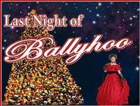The Last Night of Ballyhoo  in Broadway