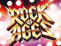 Rock Of Ages in Las Vegas