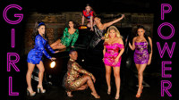Thespie presents - Girl Power in UK / West End