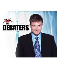The Debaters in Toronto