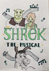 Shrek the Musical in Arkansas
