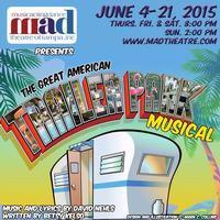 The Great American Trailer Park Musical in Tampa