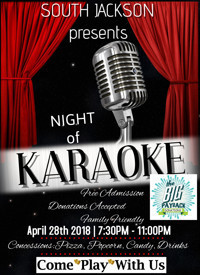 A Night of Karaoke in Broadway