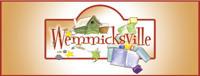Wemmicksville in San Antonio