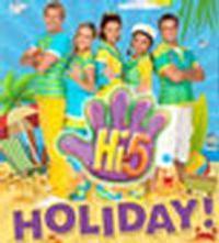 Hi-5 Holiday in Australia - Melbourne