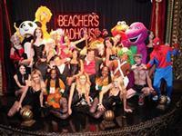 Beacher's Madhouse in Las Vegas