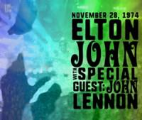 LIVE From the Garden [Revisited]: Elton John in Chicago