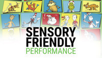Seussical Jr. - Sensory-Friendly Performance in Raleigh