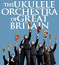 Ukulele Orchestra of Great Britain in Australia - Melbourne