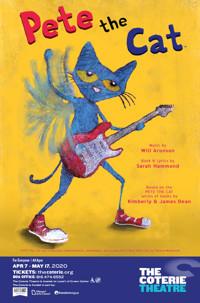 Pete the Cat in Broadway