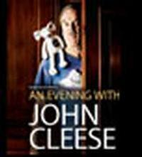 An Evening With John Cleese in Australia - Melbourne