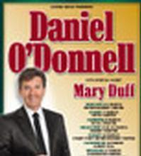 Daniel ODonnell in Australia - Melbourne