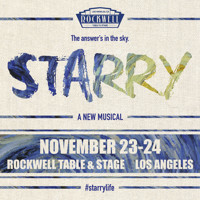 Starry in Broadway
